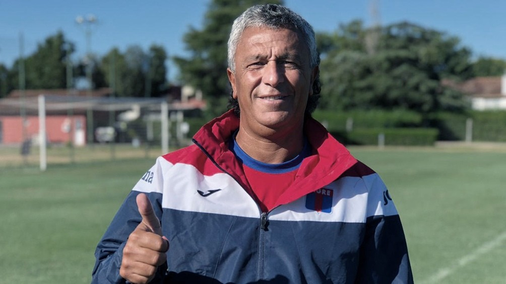 Gorosito renunció pero en Tigre confían en revertir su decisión