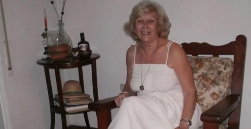 Una docente jubilada le brindó su casa a una pareja y la descuartizaron