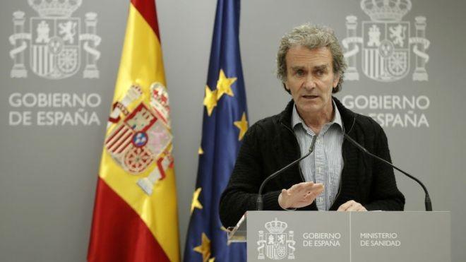 Coronavirus: España supera a China en número de muertes y es el segundo país con más víctimas después de Italia