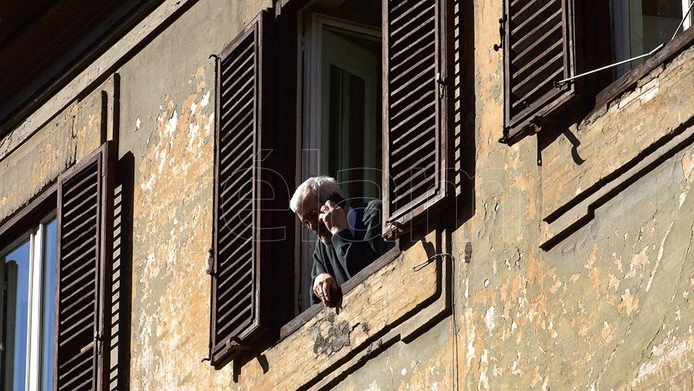 Italia insiste con que la normalidad llegará sólo cuando haya vacuna