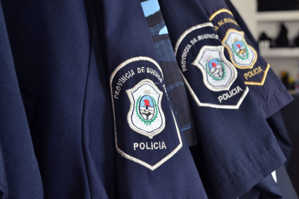 Policía Bonaerense: amplían superintendencias regionales para potenciar los recursos