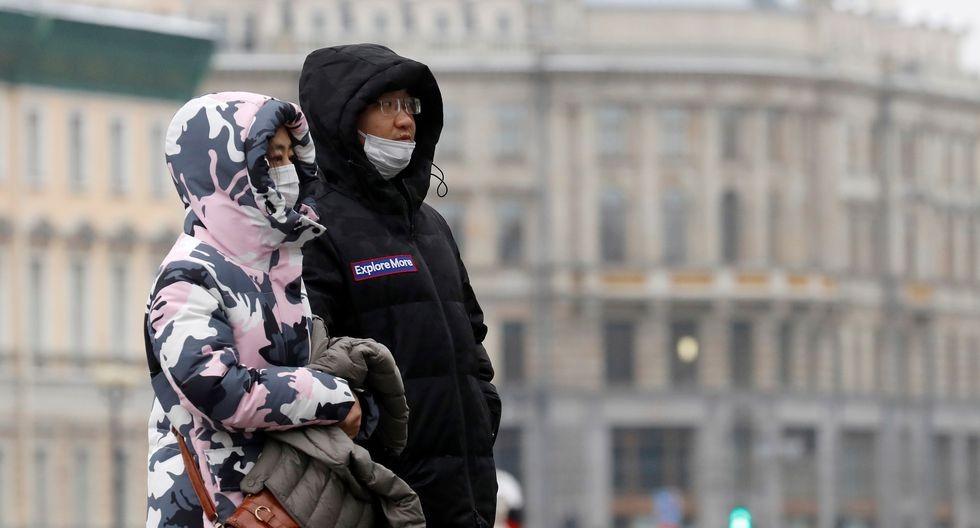 Coronavirus: científicos advierten que el distanciamiento social se mantendría hasta el 2022