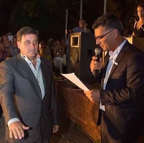 "CLAUDIO MOREIRA ""LOS AUDIOS DE AYER ERAN FALSOS"""