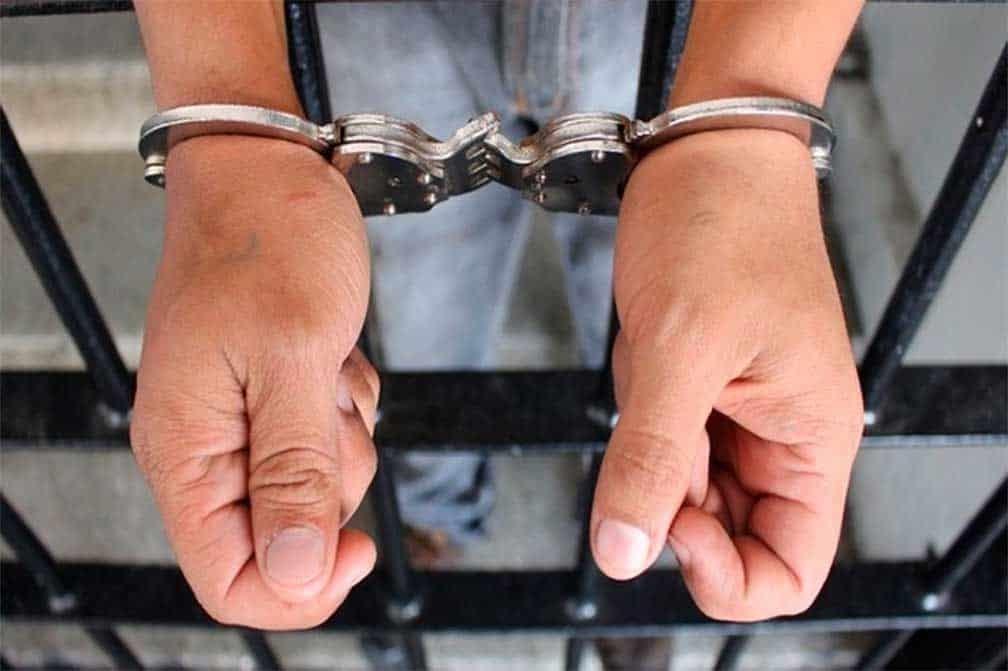 VILLA RAMALLO: TRAS PERSECUCIÓN A UN CONDUCTOR VIOLENTO, ENCUENTRAN UN ARSENAL