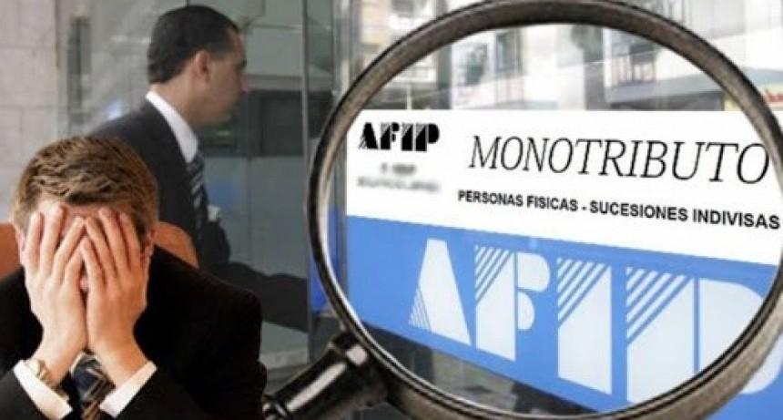 Entrevistamos a la titular de MARA (Monotributistas Asociados Republica Argentina)