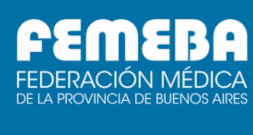 FEMEBA repudia los actos de discriminación que sufren médicos y el personal de salud