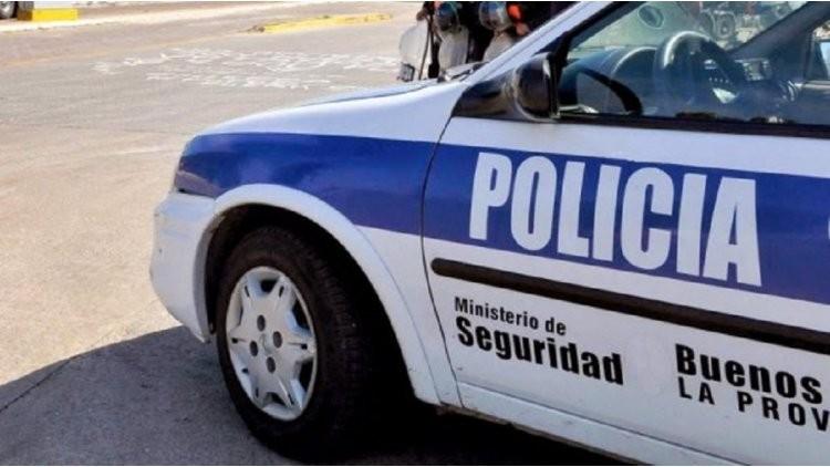 ACTUACIONES DE LA POLICÍA COMUNAL DE RAMALLO DURANTE EL FIN DE SEMANA