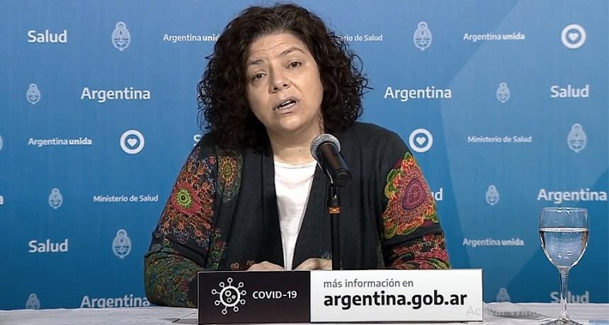 Informan 19 nuevos fallecimientos y suman 3.667 los muertos por coronavirus